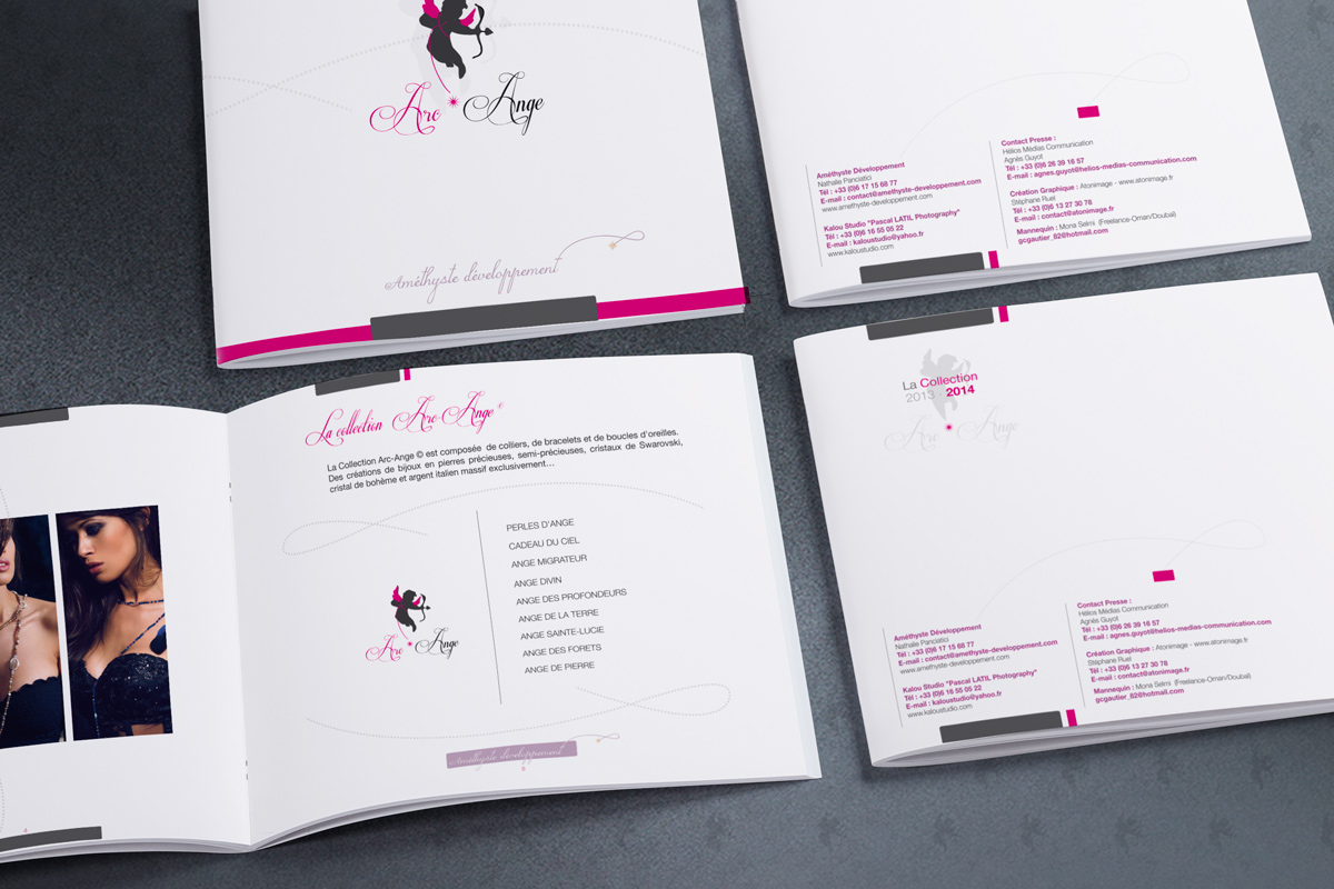 Conception-brochure-Perpignan-66000-Pyrenees-Orientales-arc-ange