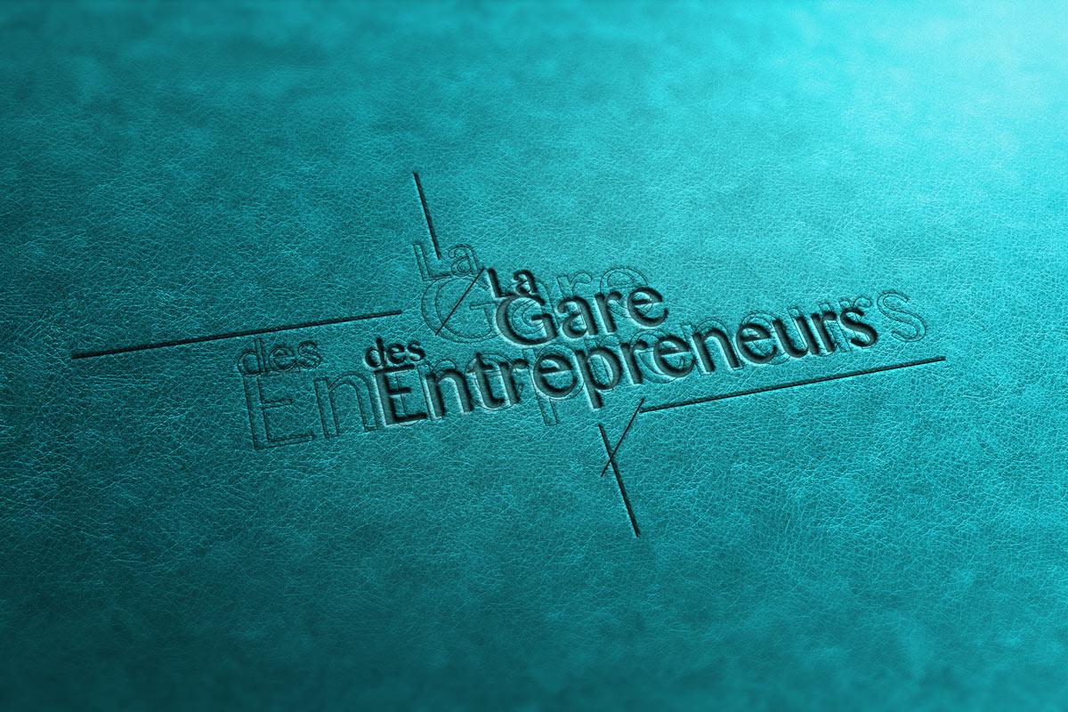Creation-logo-Perpignan-66000-Pyrenees-Orientales-la-gare-des-entrepreneurs